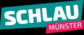 SCHLAU Logo Münster RGB 150